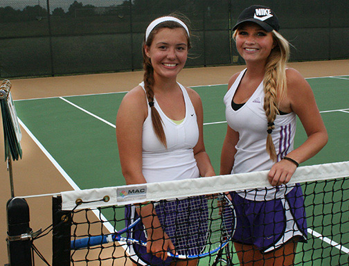 Joplin Independent: TJ doubles team moves on to finals